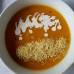 butternut-squash-soup vegan