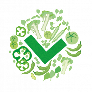 Learner Vegan Logo