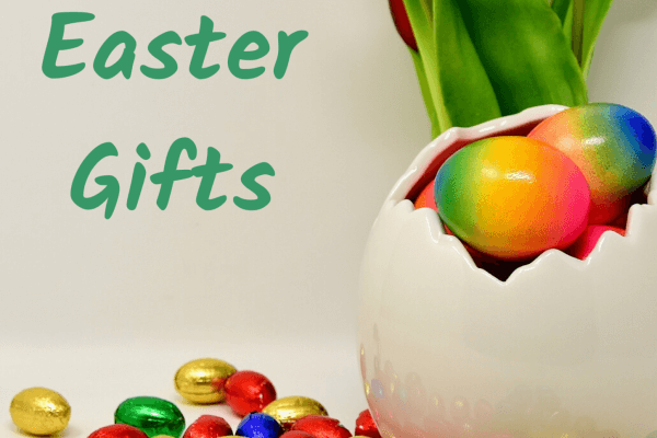1. Vegan Easter Egg Gift Ideas