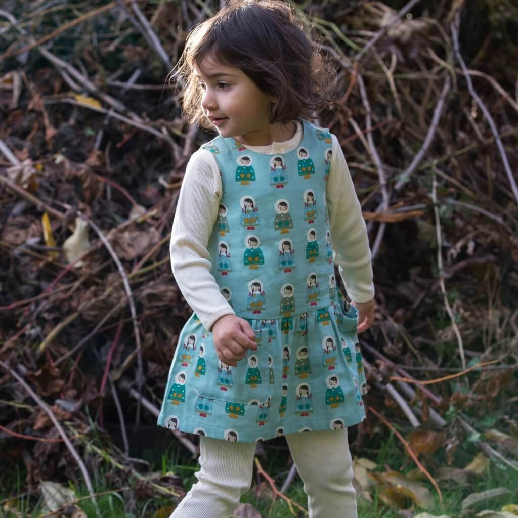 vegan spring fashion for kids