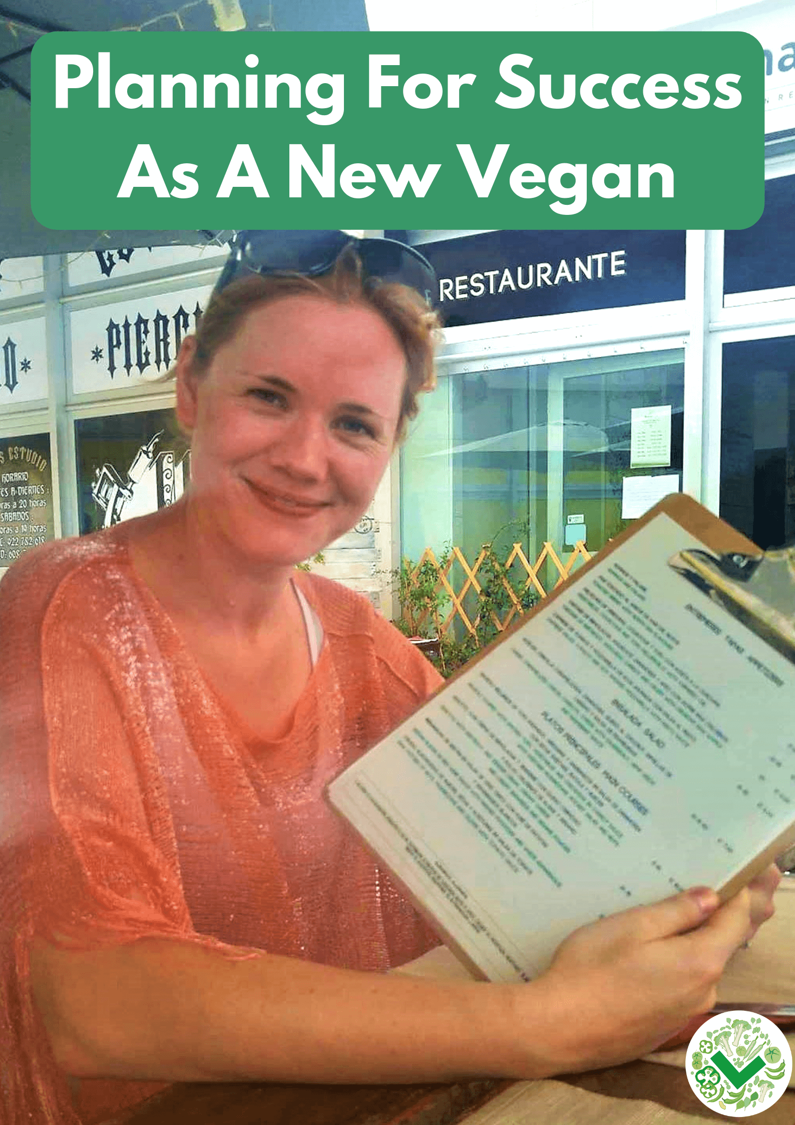 Planning For Success As A New Vegan