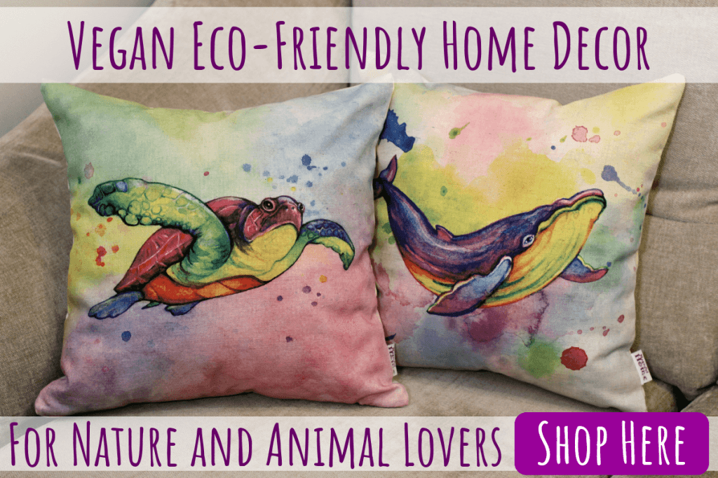 Personalised Vegan Products from Veronika Honestly - home decor